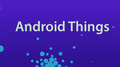 Meetup Android Things