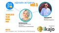 Kyiv @BA_PO_PM_PdM community офлайн встреча #5