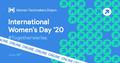International Women's Day '20 by WTM Dnipro