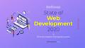 """Вебінар """"State of Web Development 2020"""""""