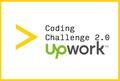 Coding Challenge 2.0  to Upwork Premium Pool, Final Dev Challenge 11
