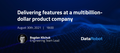 """Вебінар """"Delivering features in multibillion-dollar product company"""""""