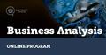 Business Analysis Online Program | EPAM University