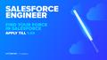 SoftServe University: Salesforce Engineer