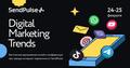 Конференция Digital Marketing Trends