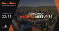 Uzhgorod Magento Meetup'19