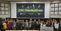 CSC Hackathon 2021