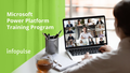 Microsoft Power Platform Training Program