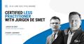 """Тренинг """"Certified LeSS Practitioner with Jurgen De Smet"""""""