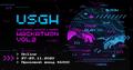Universal Sports & Games Hackathon Vol. 2