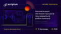 Вебінар на тему автоматизації HR бізнес-процесів