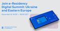 e-Residency Digital Summit: Ukraine and Eastern Europe