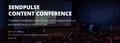 Sendpulse Content Conference