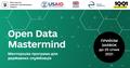 Менторська програма для державних службовців Open Data Mastermind