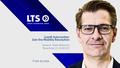 Luxoft Technology Series #34 with Alwin Bakkenes
