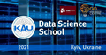 KAU Data Science School 2021