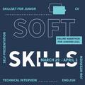 Soft Skills Online Marathon for Juniors 2021