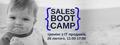 Sales Boot Camp - тренінг з IT продажів