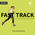 Test Automation Fast Track to Pre-Production