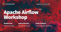 Apache Airflow Workshop