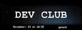 Dnepr Dev Club MeetUP #11: Графический стек Linux