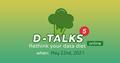 d-talks #5 by DataRobot