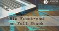 "Тренінг ""Від Front-end до Full Stack developer-a"""