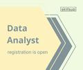 Data analyst - онлайн курс