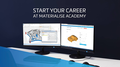 .NET Materialise Academу Registration Deadline