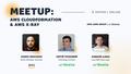 AWS User Group Meetup