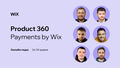 Product 360: Payments by Wix