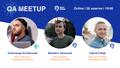 QA Meetup by Levi9
