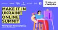 Make it in Ukraine Online Summit
