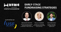 "Вебінар ""Early-Stage Fundraising Strategies"""