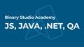 Дедлайн реєстрації на безкоштовні курси з JS, Java, .NET, QA
