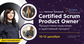 Certified Scrum Product Owner TM Course (CSPO)
