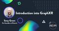 "Webinar ""Introduction into GraphXR"""