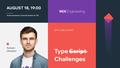 TypeScript Challenges