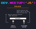 Dev Meetups