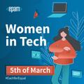 Women in Tech | Профорієнтаційна зустріч