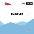 Open Tech Week: Embedded Meetup