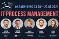 Онлайн-курс IT Process Management