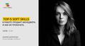Лекция «5 soft skills в работе продакт-менеджера и как их прокачать»