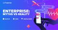 """Вебінар """"Enterprise: Myths vs. Reality"""""""