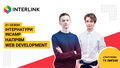 InterLink InCamp (інтернатура для початківців)