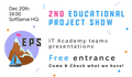 Educational Project Show #2