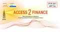 Конференція Access2Finance