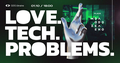 Love. Tech. Problems. from the DevFest Ukraine