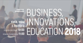 "Конференция ""Business, Innovations, Education – 2018"""