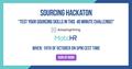 Sourcing Hackathon by AmazingHiring & MatcHR